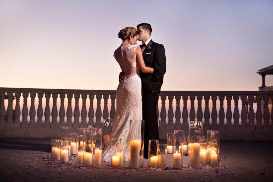 Hyatt Regency Clearwater Beach Resort & Spa: Weddings on Sky Terrace