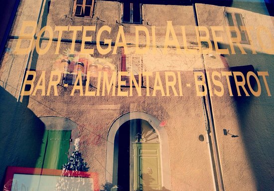 Montorgiali, Italy: Esterno