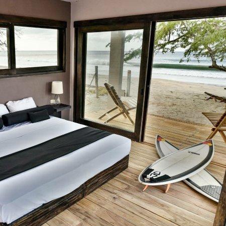 Popoyo, Νικαράγουα: 99 Surf Lodge