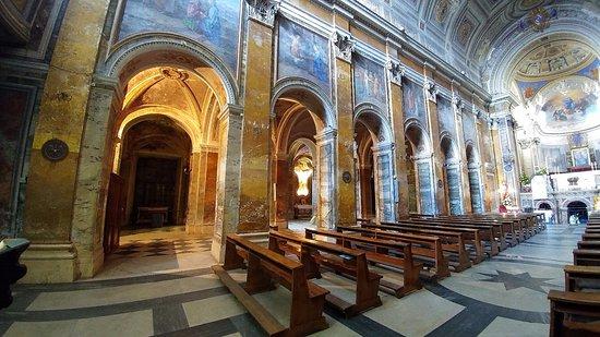 Basilica Concattedrale di Santa Maria Assunta