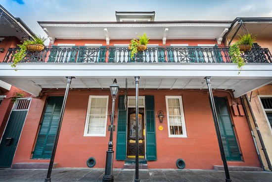 THE 10 CLOSEST Hotels to French Quarter, New Orleans ...