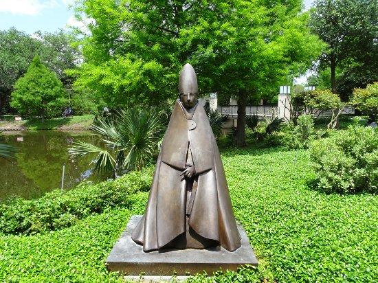 Sculpture Garden New Orleans City Park Picture Of New Orleans City Park New Orleans Tripadvisor