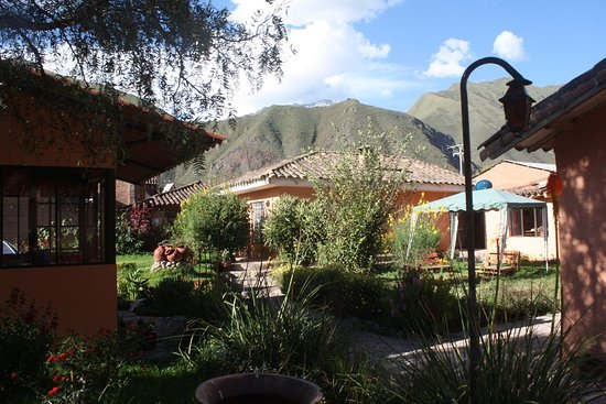 Casa Maskaypacha