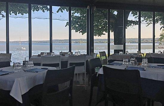 Veranda sul Lago - Picture of MiraLago Pizza & Cucina, Angera ...
