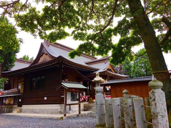 Nishinomiya Hachimangu