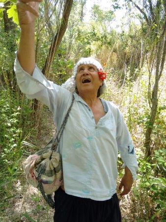 Archangelos, Griechenland: Zing een liedje voor me Nikos!