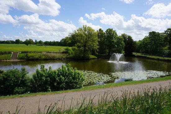 Chorley, UK: Fuente