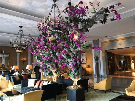 Four Seasons Hotel Ritz Lisbon Görüntüsü