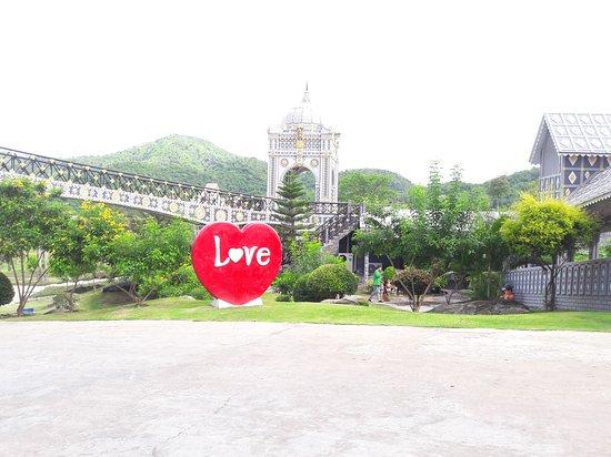 Suan Phueng, Thaïlande: The resort