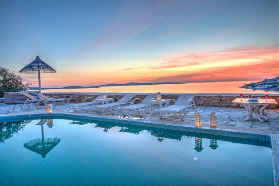 Horizon Hotel Mykonos Updated 2018 Prices Amp Reviews