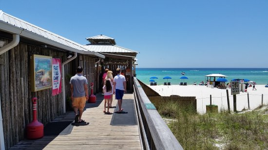 Good Places To Eat In Panama City Beach