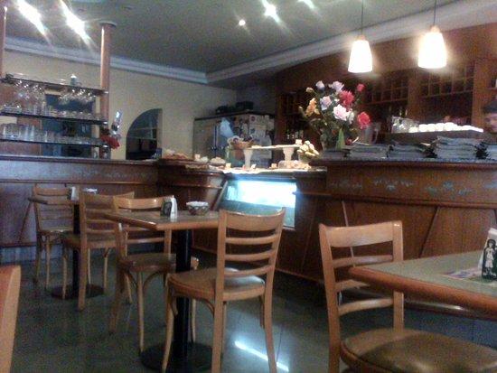Lanus, Аргентина: Clavel del aire, Lanús