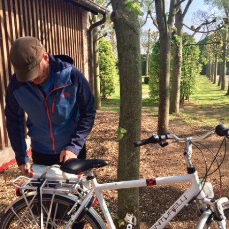 Biking Box Cycle Tours