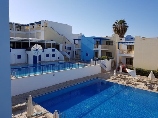 Eleni Holiday Village: photo0.jpg