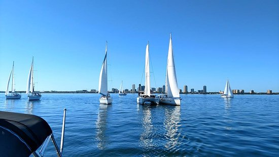 Sailing Florida Charters