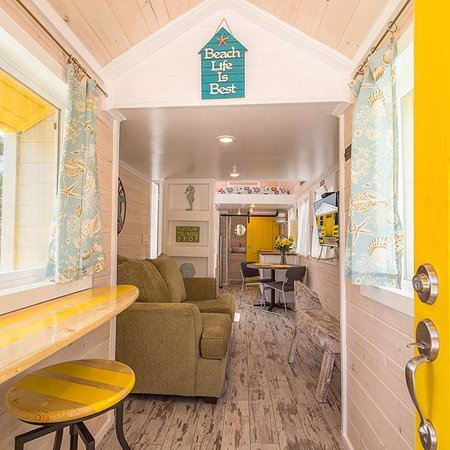 Tiny House Siesta Updated 2019 Prices Cottage Reviews Sarasota