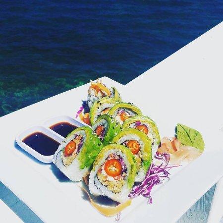 Blu on the Water Restaurant & Bar