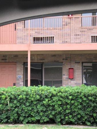 Weslaco, TX: Palm Aire Hotel & Suites
