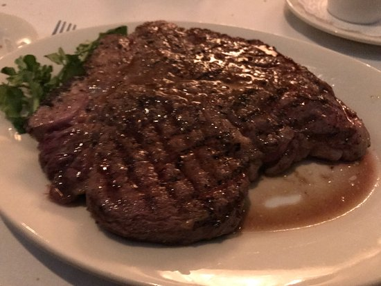 Mortons Steak House : photo1.jpg