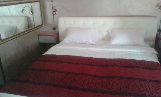Hotel Kirpich