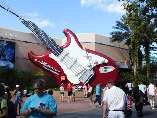 Aceleracion A Pleno Picture Of Rock N Roller