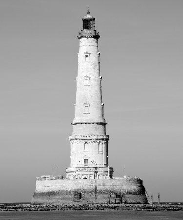 Le Verdon Sur Mer, França: Effet retro
