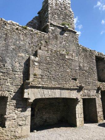 Condado de Galway, Irlanda: Ross Errily Friary