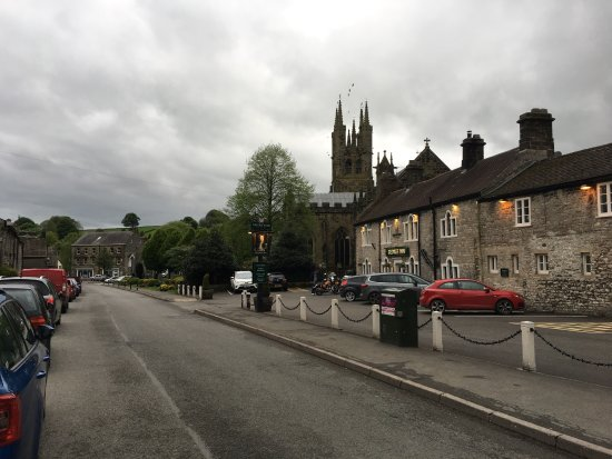 Tideswell, UK: photo0.jpg