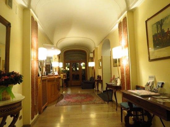 Hotel Medici Photo