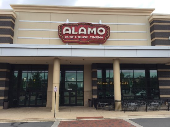 Food And Drink: Picture Of Alamo Drafthouse Cinema, Ashburn