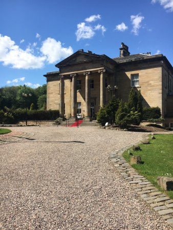 Balbirnie House: photo9.jpg