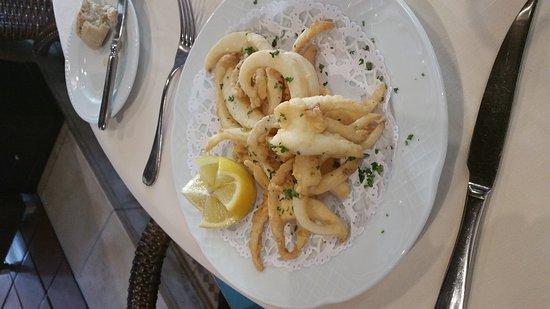 Garibaldi Restaurant: 20170516_194230_large.jpg