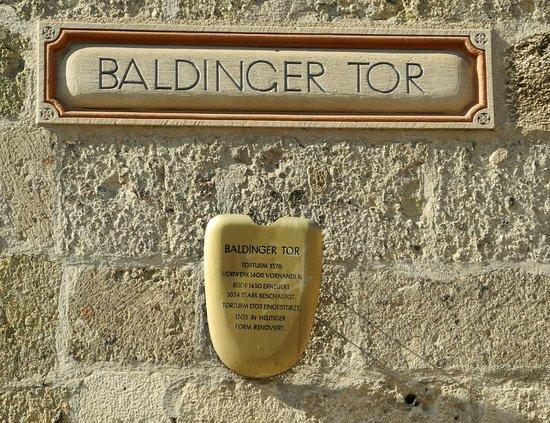 Baldinger Tor