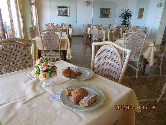 Il Nido Hotel Sorrento: Sala ristorante