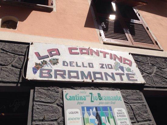 La Cantina dello Zio Bramante : photo0.jpg