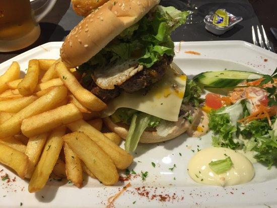 Restaurant Woluwe Saint Lambert Tripadvisor