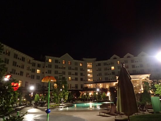 Photo5 Jpg Picture Of Dollywood S Dreammore Resort And