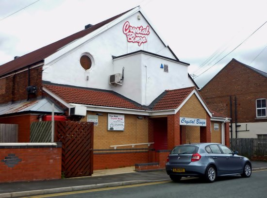 Crystal Bingo, Shotton