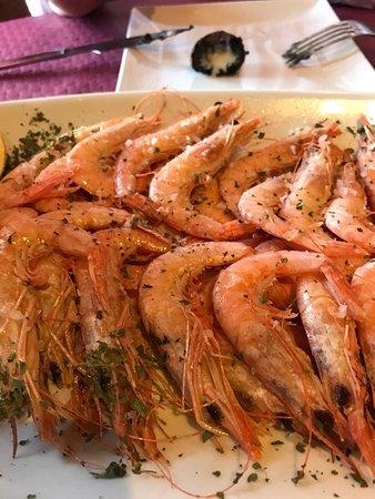 imagen Restaurante Serna en Lozoya