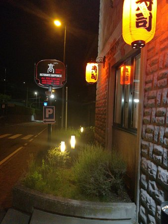 Edolo, Italy: Pizzeria Bar Trento
