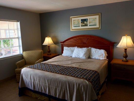 Rodeway Inn: New rooms 😀
