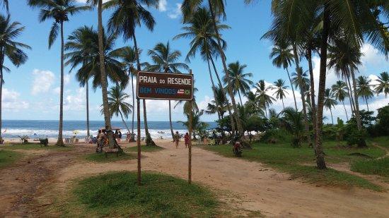 Resende Beach: 20170507_114403_large.jpg