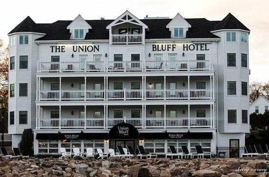 Foto de Union Bluff Hotel