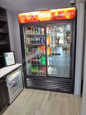 Kodak, TN: Huge Selection of Soft Drinks