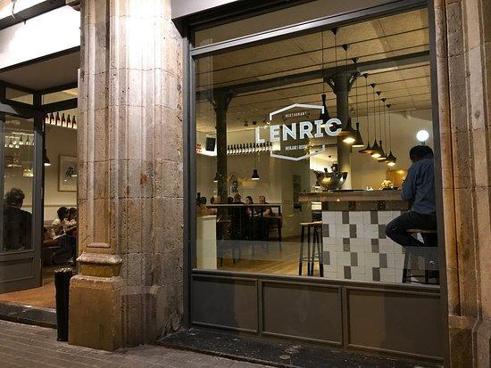 Bar L'Enric