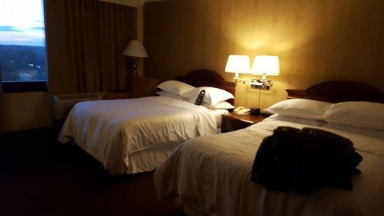 Sheraton Pentagon City Hotel : photo0.jpg