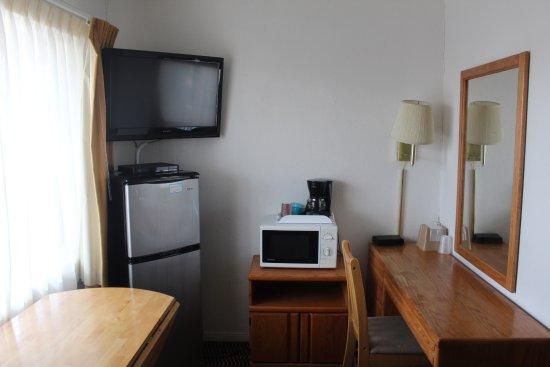 Desert Inn: Good clean and well presented