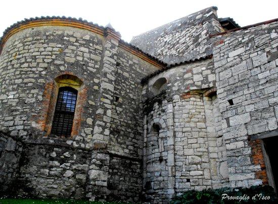 Провальо-д'Изео, Италия: Monastero San Pietro in Lamosa