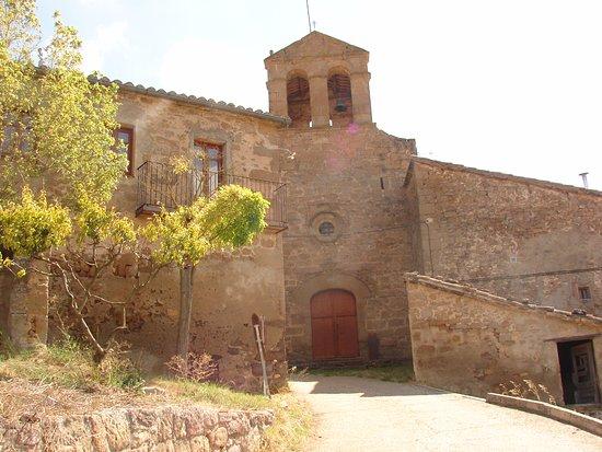 San Pedro de la Ribera