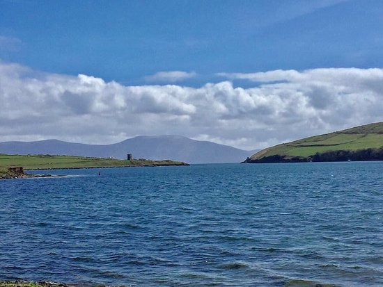 Dingle peninsula bus tour